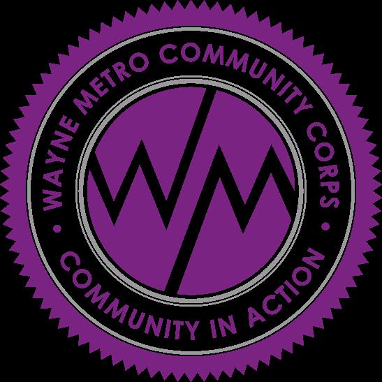 Community Corps Logo