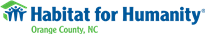 Habitat for Humanity of Orange County Logo